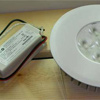 15W LED Recess Down Light
